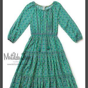 Matilda Jane Age of Aquarius Dress NWT